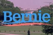 Bernie! S20E16 sitcom starring Bernie Sanders for President